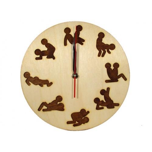 Часы настенные Камасутра: продажа, цена в Днепре часы для