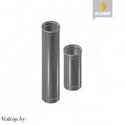 свойства нержавеющей стали для дымоходов