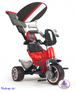 Трицикл Injusa Body Sport 325