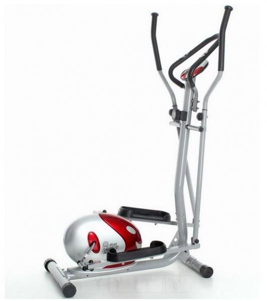 Вело или эллиптический тренажер